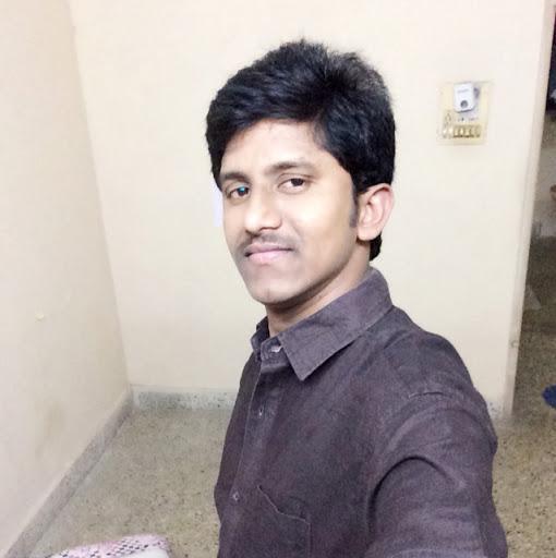 Ravi Nayak