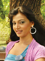 Bangladeshi Actress Barsha Thumbnail