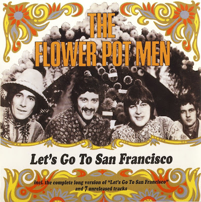 the Flower Pot Men ~ 1993 ~ Let's Go To San Francisco