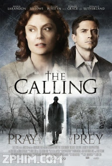 Tiếng Gọi - The Calling (2014) Poster