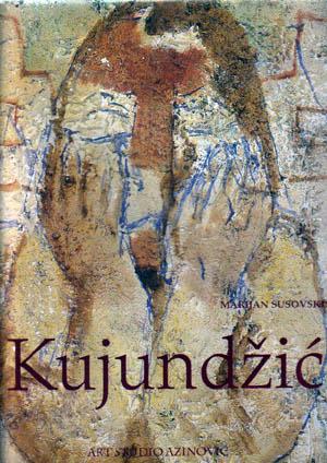 Likovna monografija 'Kujundžić'