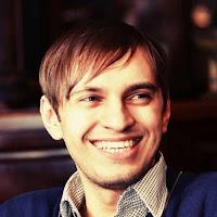 Andrei Rachov avatar