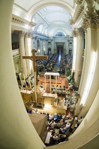 Una liturgia in Duomo