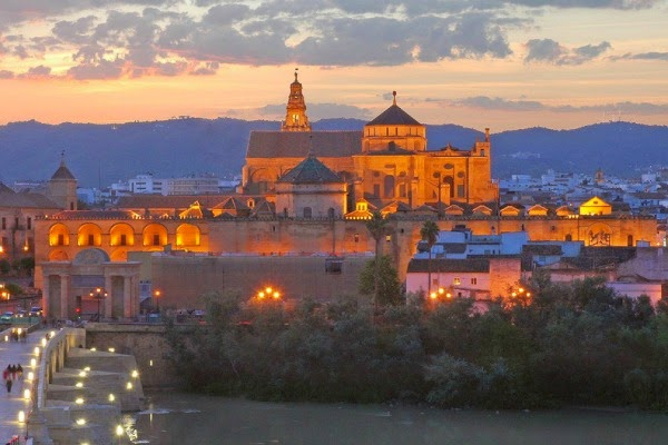 Córdoba :: Andalucía, el destino más mágico de España