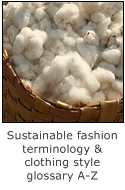 organic cotton by fairtrade international