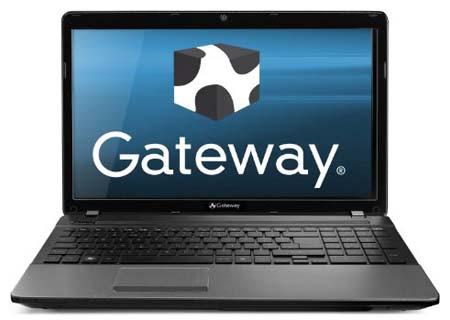Gateway NV57H54u