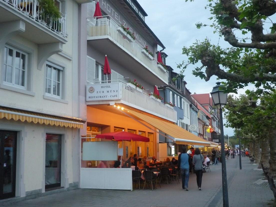 Seehotel zur Münz