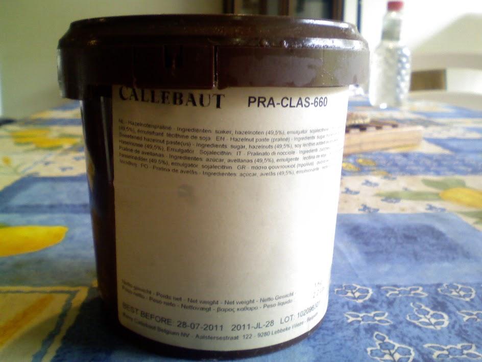 pralin (1 kg)
