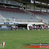 No último futebol Solidário de 2011 – Vitória do Time Tricolor na Arena Joinville