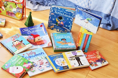 Emma in Bromley Christmas 2014 Christmas Books for Children