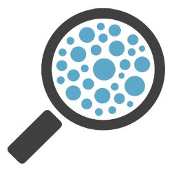 Granular logo