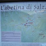 Escursione 8 Dicembre 2013 Colle di Serrevecchio da Didiero (Salza di Pinerolo)