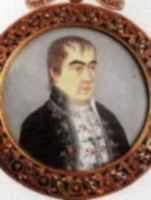 Retrato Personaje Ilustre