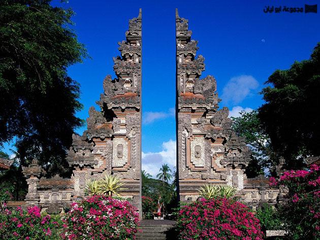 أندونيسيا بلد الجمال الخلاب  Bali_Island_06