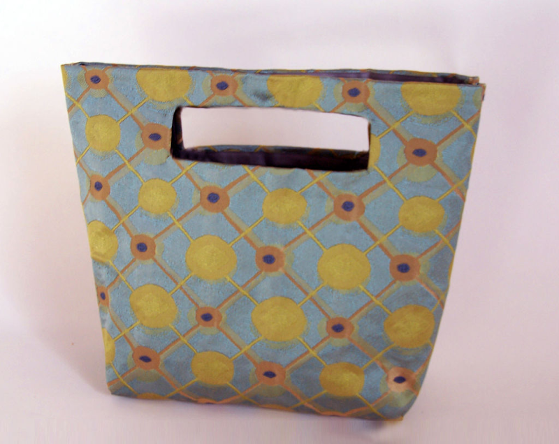 Duck Tape No Sew Tote