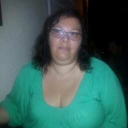Aurelia Hernandez