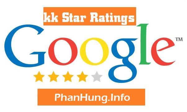 Cài đặt, sửa lỗi và sử dụng plugin kk Star Ratings cho Wordpress