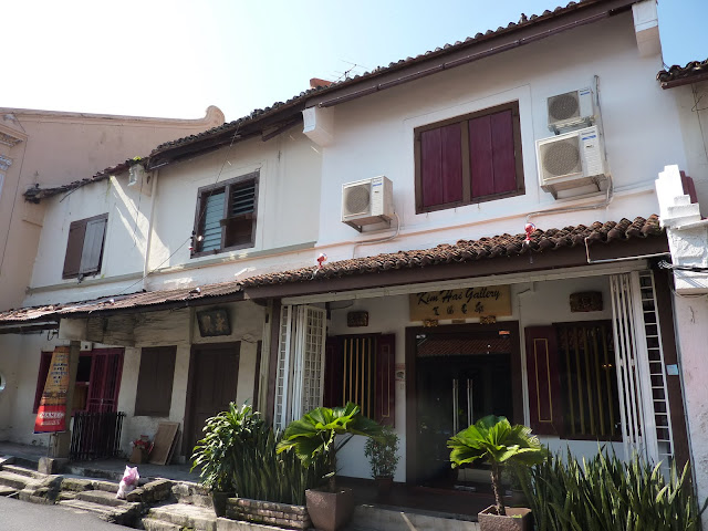 Blog de voyage-en-famille : Voyages en famille, Malacca, histoire et culture