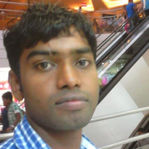 Barun Kumar (Sonu)
