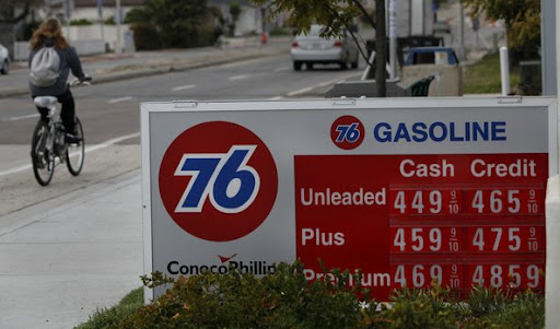 high gas prices 2011. california gas prices 2011.