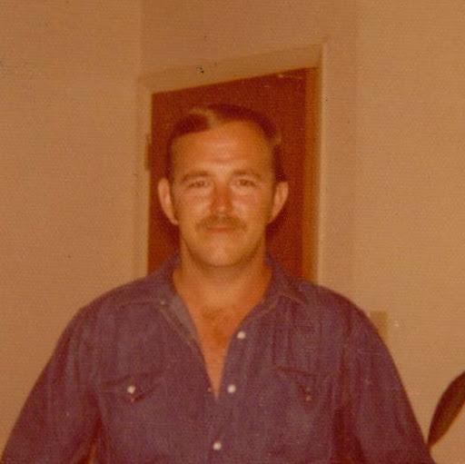 Bill Burroughs