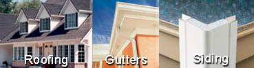 roofing, gutters and siding picture for quality roofing and construction in prattville