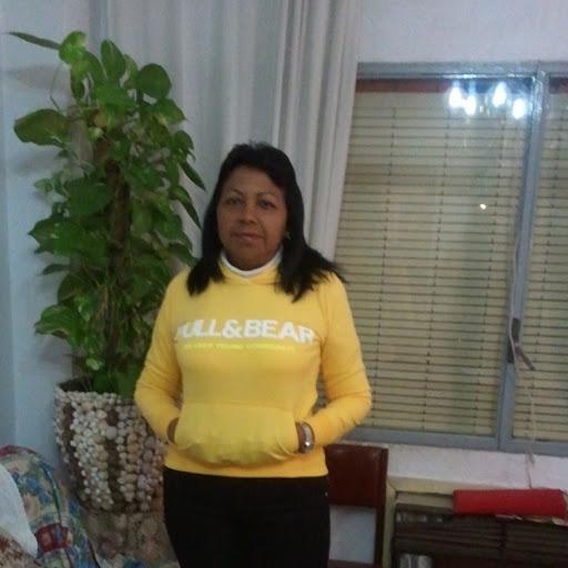 Rosa Vilchez Photo 20
