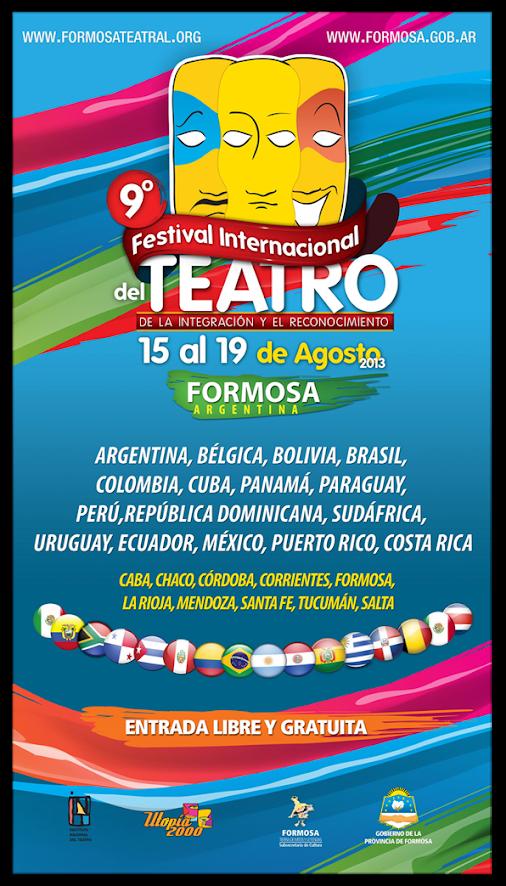 Un recorrido teatral por Buenos Aires y el norte de Argentina