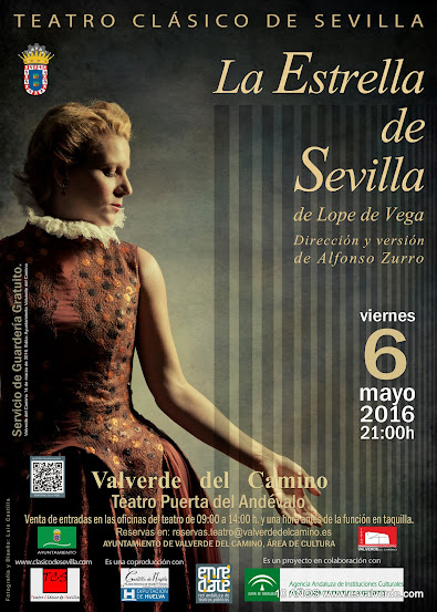 "Teatro ""La Estrella de Sevilla"""