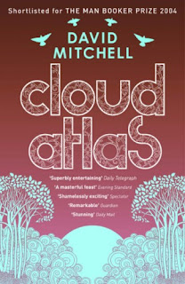 'Cloud Atlas' by David Mitchell