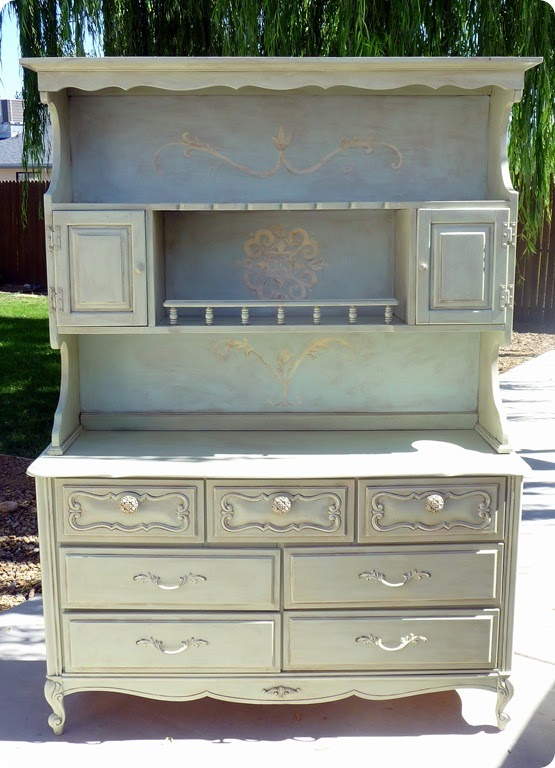Furniture To Paint Yourself San Antonio