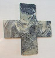 Ο Σταυρός είναι Ελληνικό σύμβολο,συμβολίζει τα τέσσερα σημεία του ορίζοντα Βορρά, Νότο, Ανατολή και Δύση,The Cross is a Greek symbol, symbolizing the four cardinal points North, South, East and West