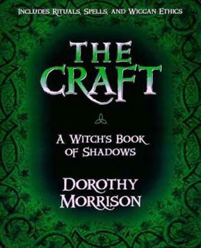 Witchcraft Books Online