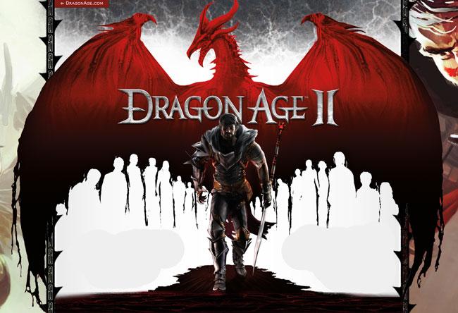 buy dragon age 2 pc