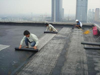 Đơn hàng xây dựng chống thấm cần 6 nam thực tập sinh làm việc tại Kagoshima Nhật Bản tháng 05/2016