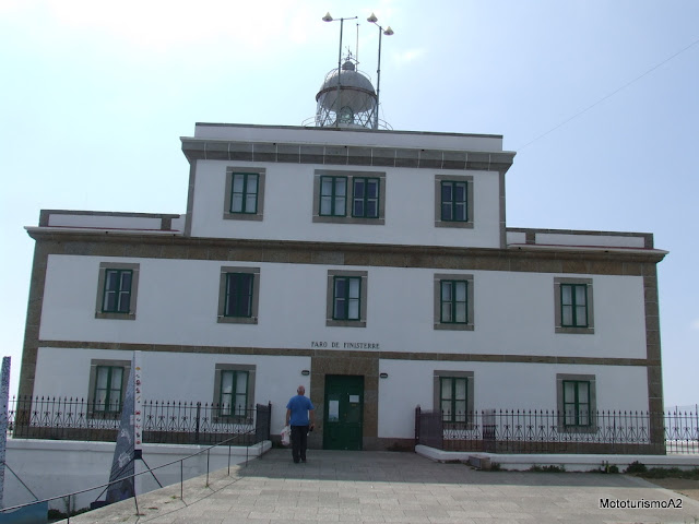 Cabo Fisterra e Santiago de Compostela 18 e 19/09/2012 DSCF5261