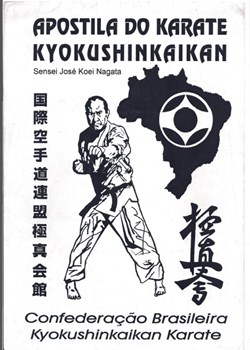 Apostilas Kyokushinkaikan Karate Download Baixar