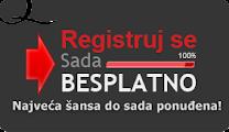 Registruj se potpuno besplatno - SFI