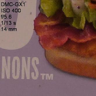 Prise en main du Panasonic Lumix GX7 - Page 3 _1090087