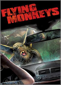 Macacos Voadores Os Demônios da Noite Dublado 2014
