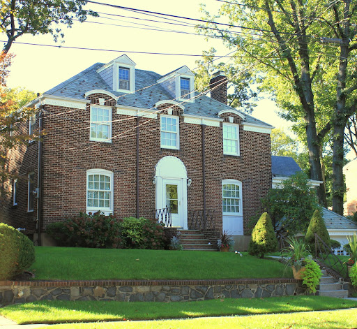 Federal Style Home in Silver Lake Ct., Staten Island NY