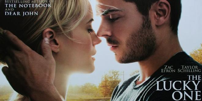 The Lucky One Free Online Watch Movie