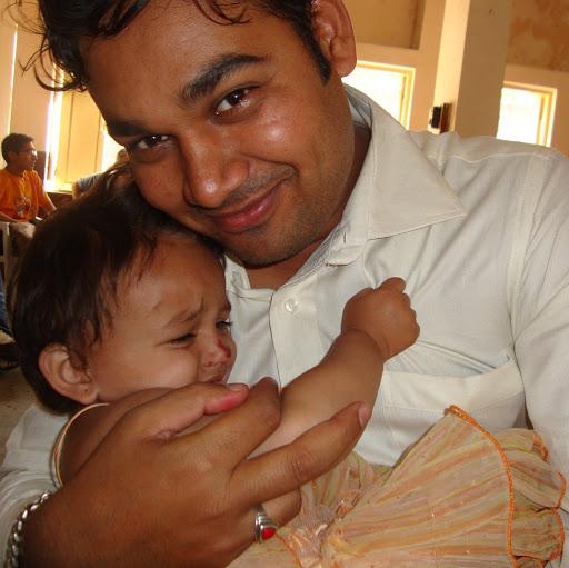 Pratik Upadhyay Photo 6