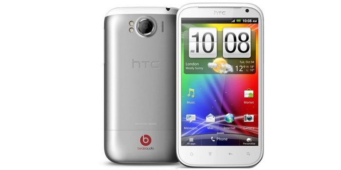 Thumbnail image for New HTC Sensation XL Is Coming