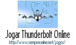 Jogo Thunderbolt Online