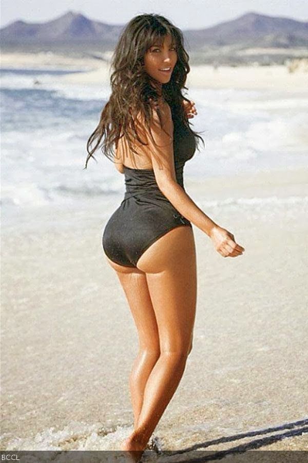 Here's a look at the divas who are well famed for having the 'best butt'! Kim Kardashian has one of the most voluptuous bodies around. Her well-rounded comfortably puts her in the list.