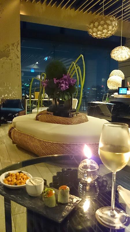DSC 0432 - REVIEW - Sofitel So Bangkok (Water Room)