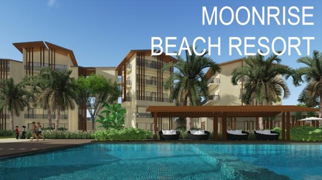 Moonrise Beach Resort Phú Quốc Thông báo tuyển dụng