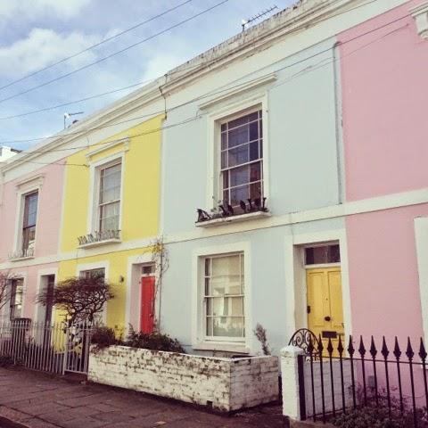 pastel-houses