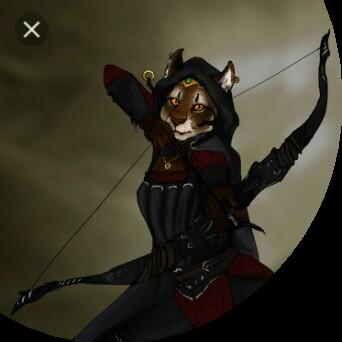 Archer princess Akar